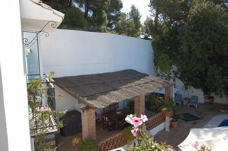 Villa Detached Mijas Málaga Costa del Sol R3181570 6