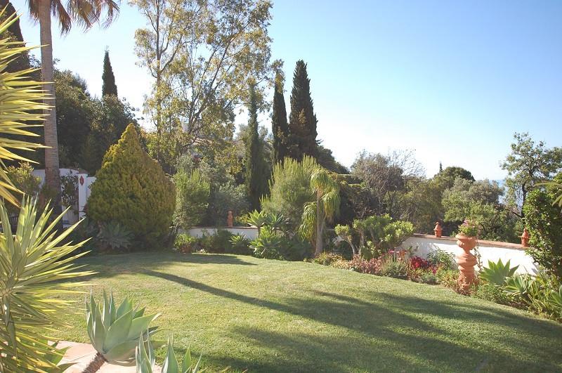 Villa Detached Mijas Málaga Costa del Sol R3181570 8