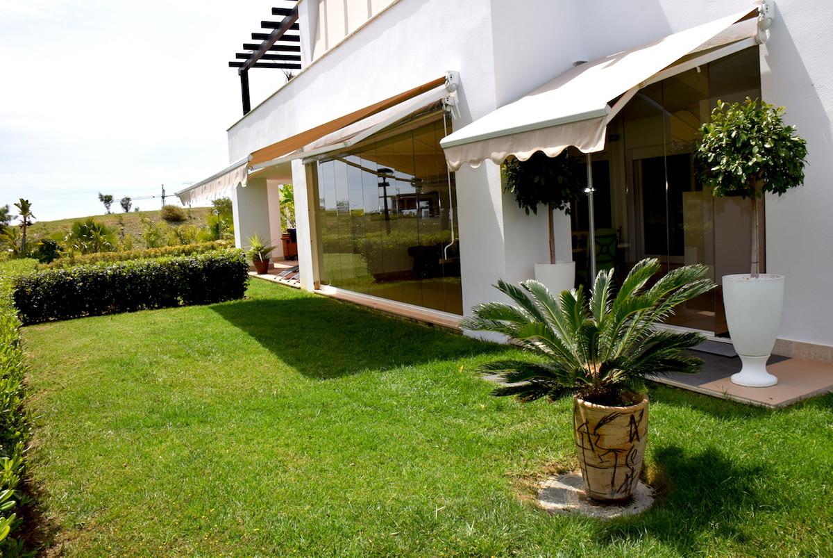 Villa Semi Detached Santa Clara Málaga Costa del Sol R2981897