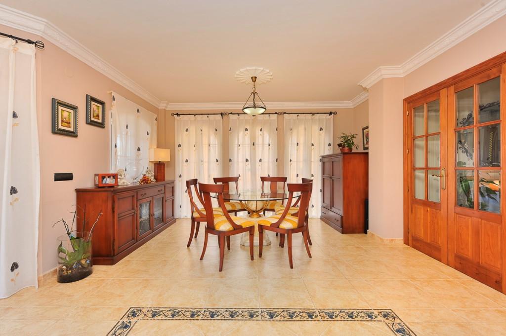 Villa Detached Mijas Costa Málaga Costa del Sol R3087802 4