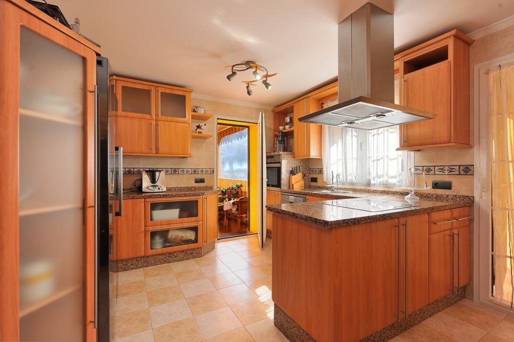 Villa Detached Mijas Costa Málaga Costa del Sol R3087802 6