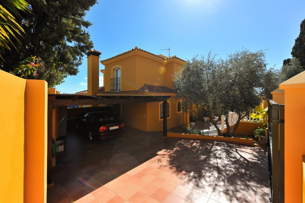 Villa Detached Mijas Costa Málaga Costa del Sol R3087802 9