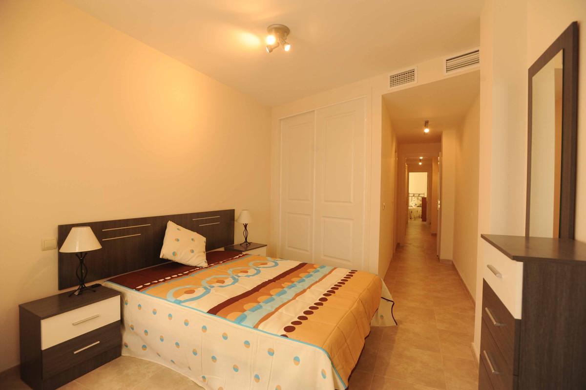 Apartment Middle Floor San Pedro de Alcántara Málaga Costa del Sol R2268770 2