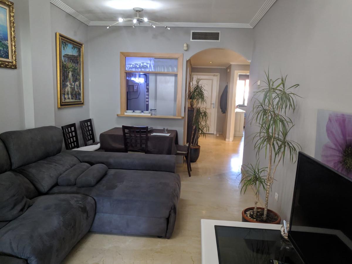 Ground Floor Apartment, Riviera del Sol, Costa del Sol. 2 Bedrooms, 2 Bathrooms, Built 100 m², Terra,Spain