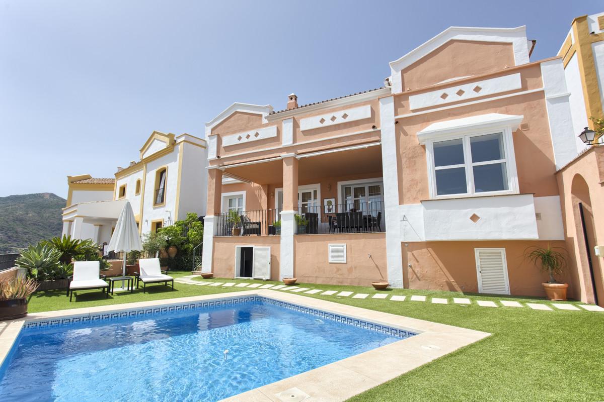 R3367744 - 4 beds 3 baths  for sale in Benahavís for 545,000€