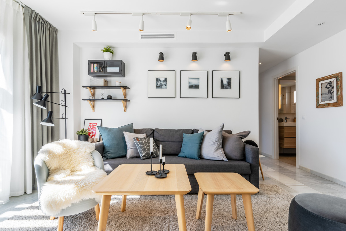 Apartment Penthouse for sale in Nueva Andalucía, Costa del Sol