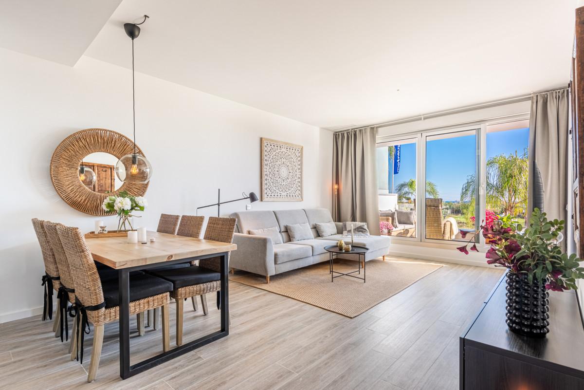 Apartamento  Planta Media en venta   en Cancelada