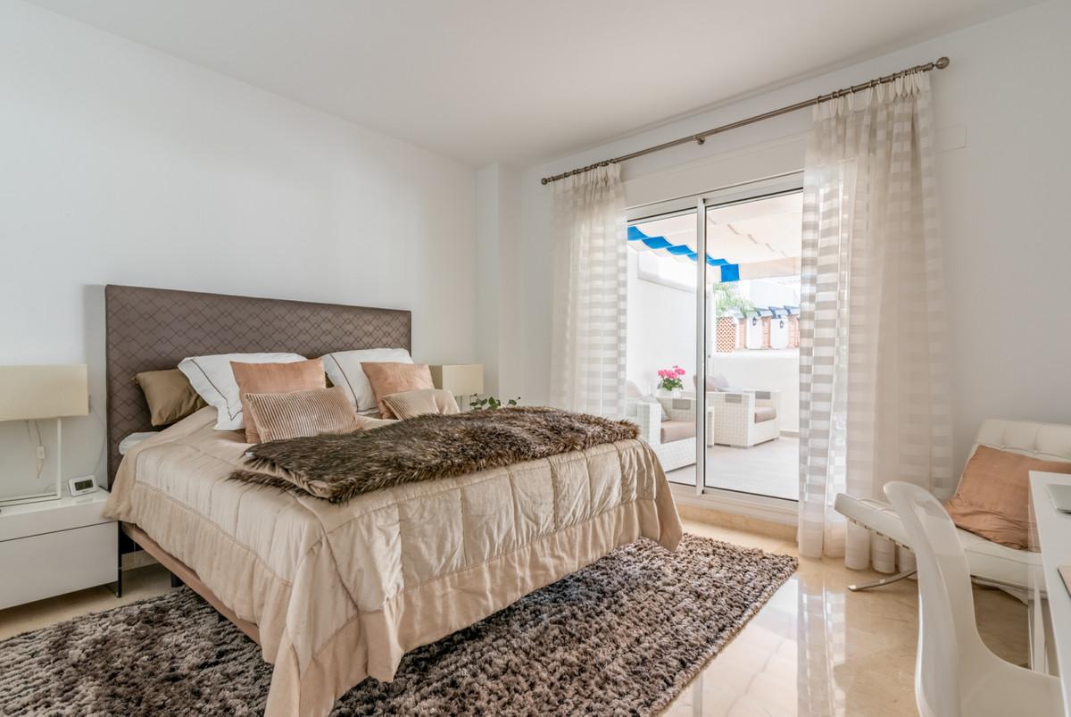 Apartment Penthouse San Pedro de Alcántara Málaga Costa del Sol R3442174 10