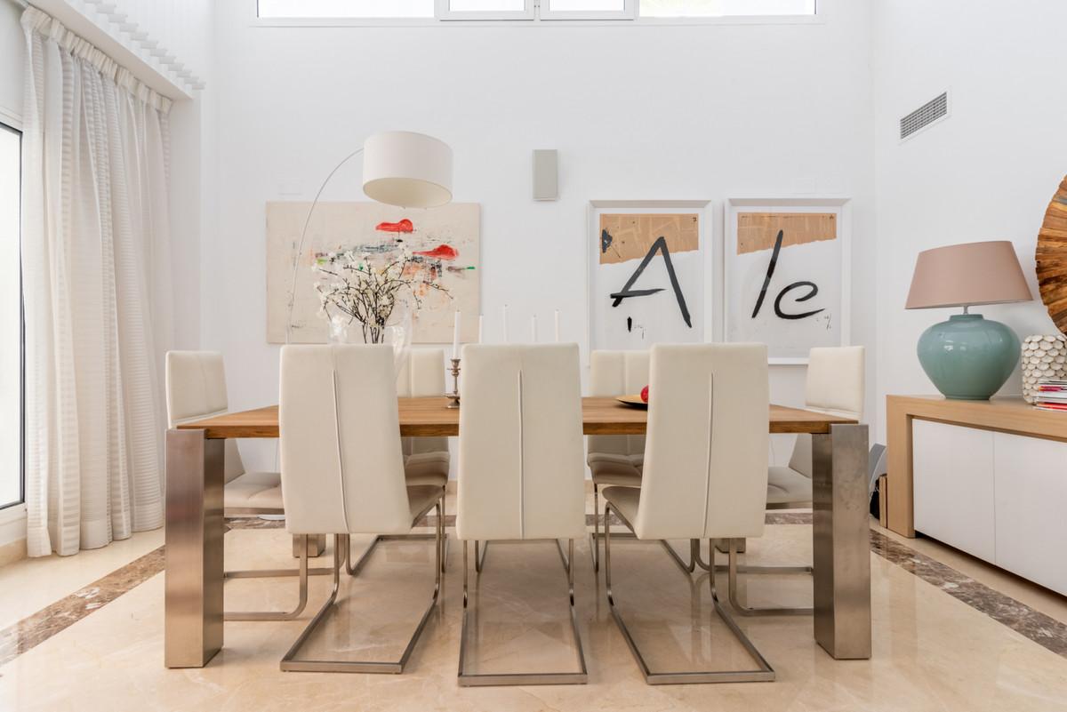 Apartment Penthouse San Pedro de Alcántara Málaga Costa del Sol R3442174 4