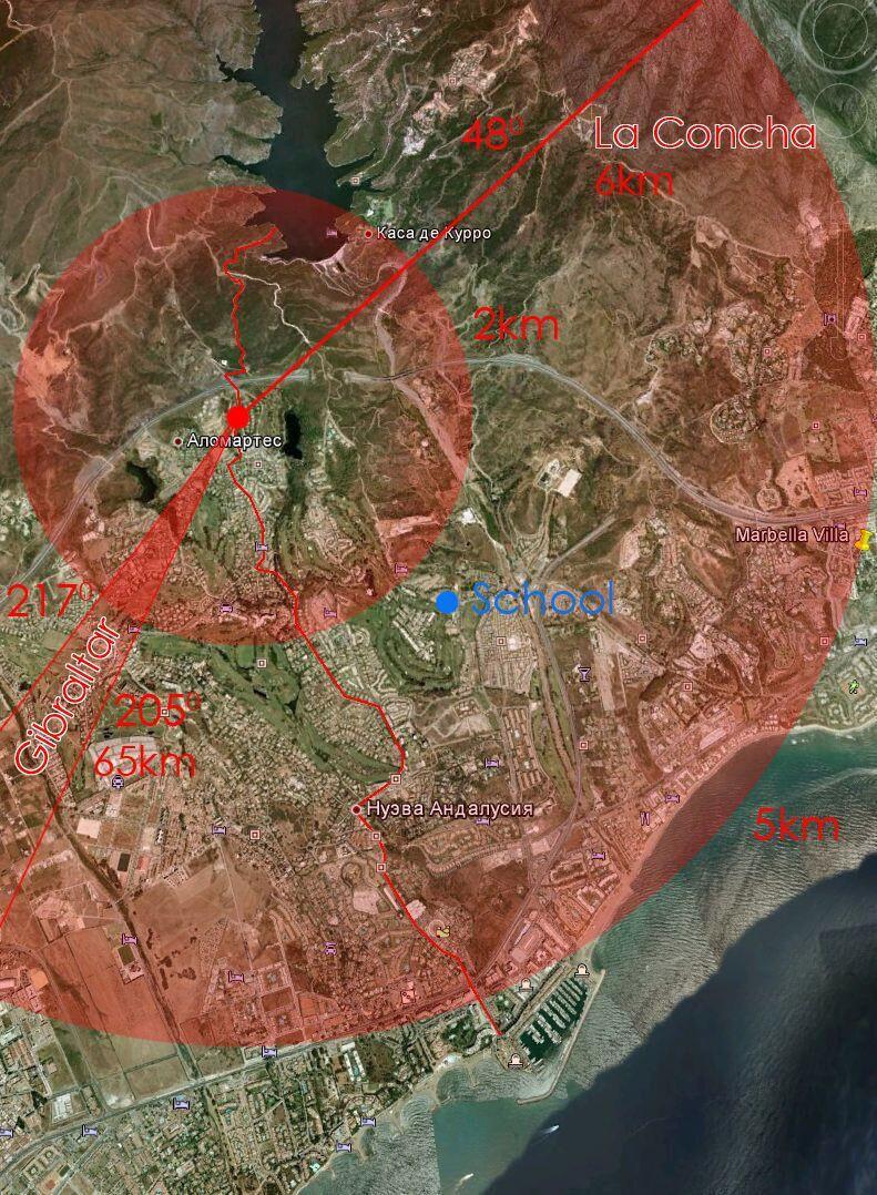 Plot / Land - Nueva Andalucía