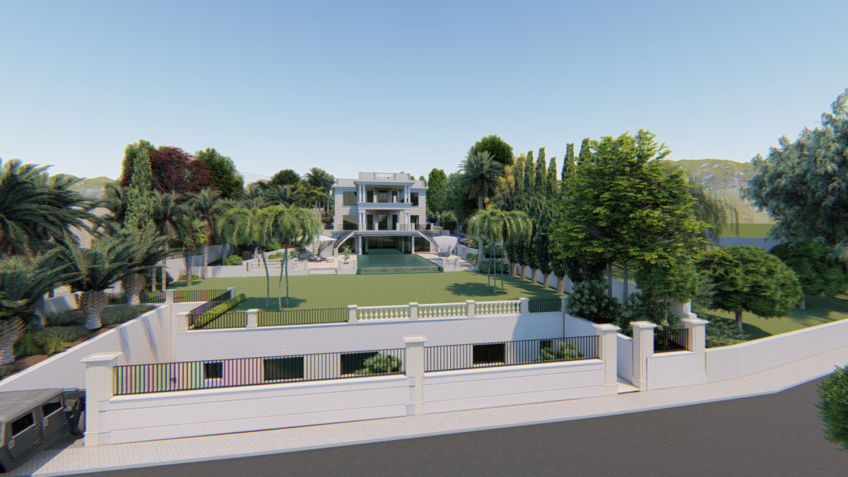 House in Sierra Blanca R3317185 2