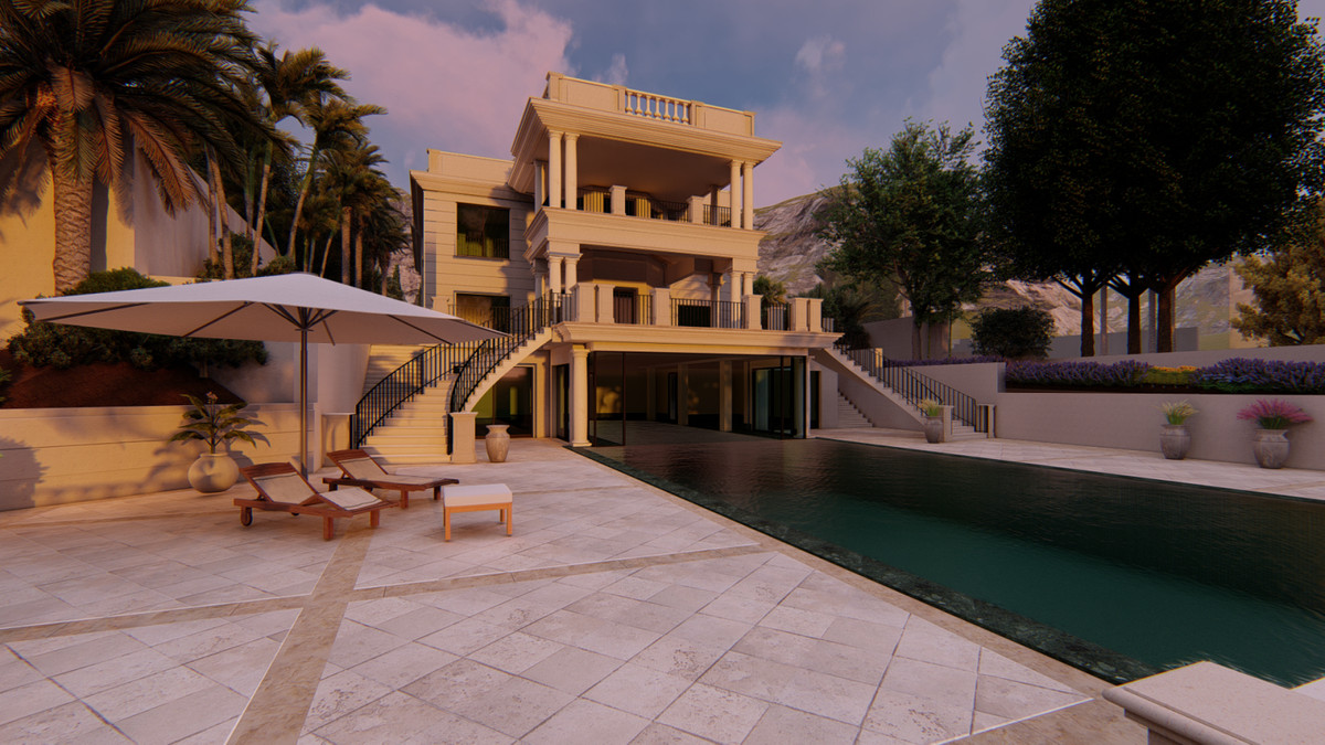 House in Sierra Blanca R3317185 3