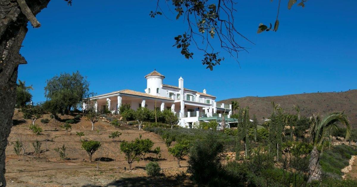 R3034076: Villa for sale in La Mairena