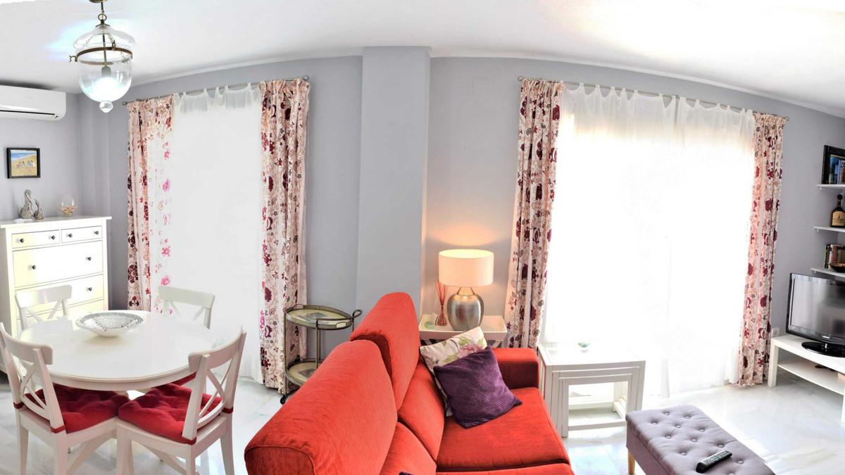 Penthouse in Nueva Andalucía R3462340