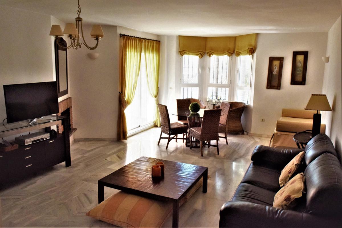 1 Bedroom Apartment for sale Nueva Andalucía