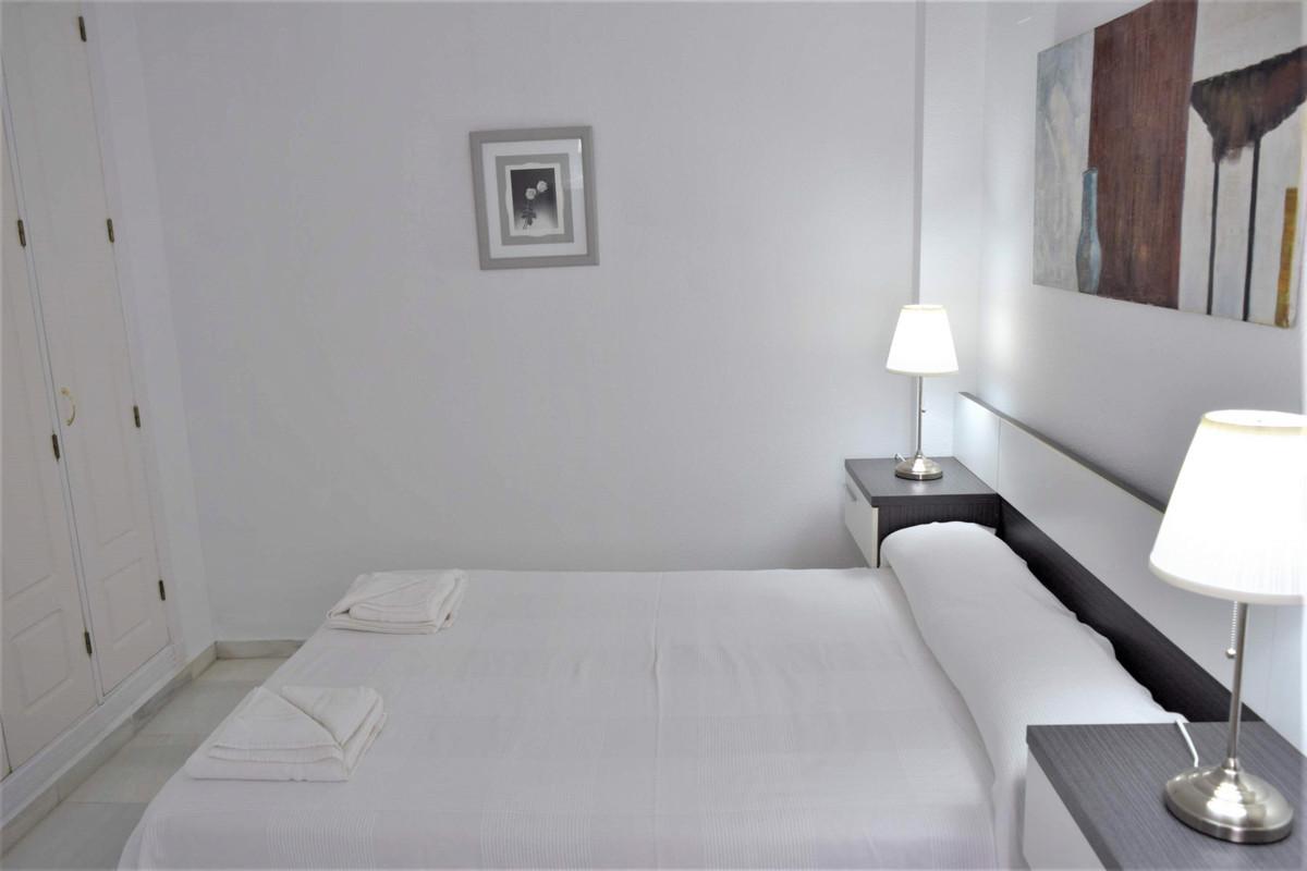 1 Bedroom Apartment For Sale, Nueva Andalucía