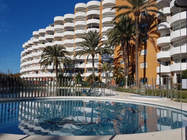Top Floor Apartment, Marbella, Costa del Sol. Built 37 m², Terrace 15 m².  Setting : Close To Sea. O,Spain