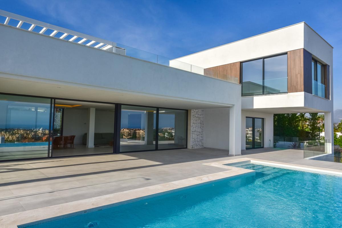 Villa  Individuelle en vente   à Benahavís