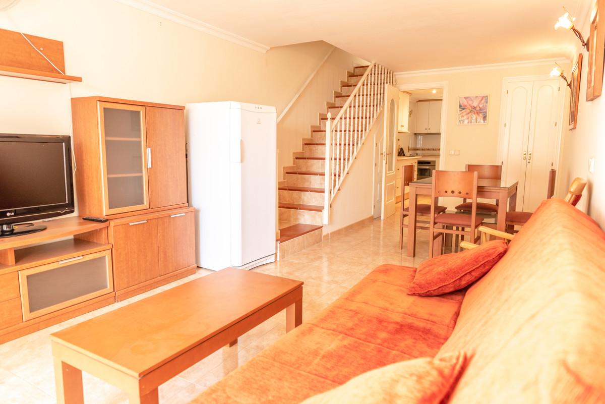 2 Bedroom Terraced Townhouse For Sale Estepona