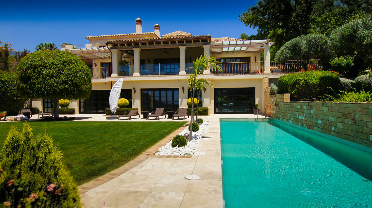 Villa - La Zagaleta