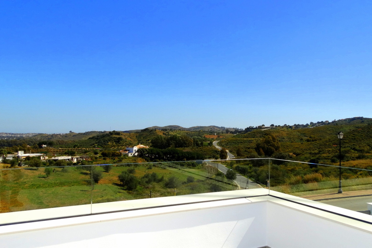 Villa con 4 Dormitorios en Venta La Cala Golf