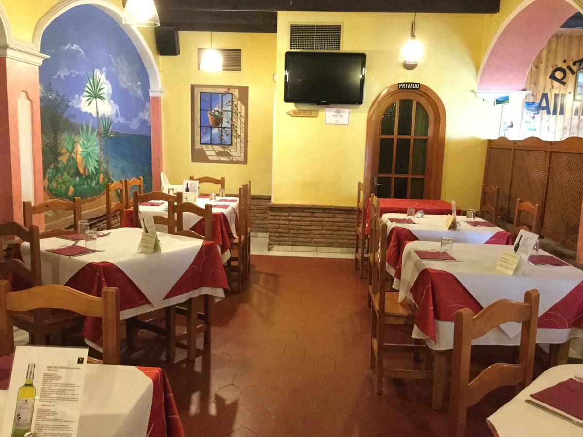 0 bedrooms 2 bathrooms Commercial for rent in Torremolinos for €1,000/Month
