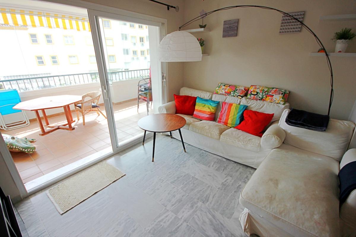 2 bedrooms 2 bathrooms Apartment for venta in Calahonda for €160,000