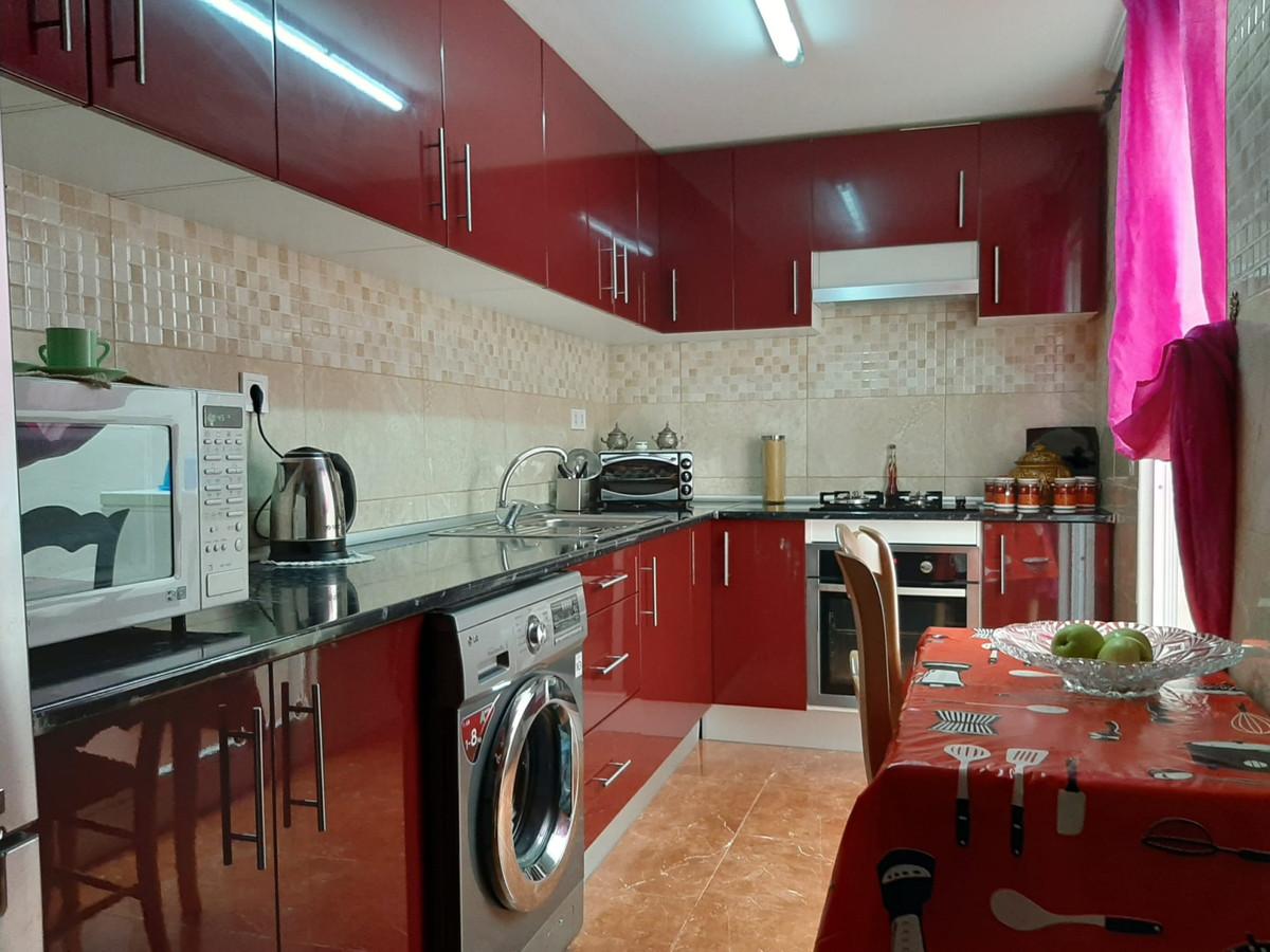 Apartamento  Planta Baja en venta   en Montemar