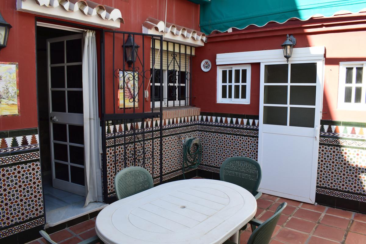 Townhouse Terraced in Playamar, Costa del Sol