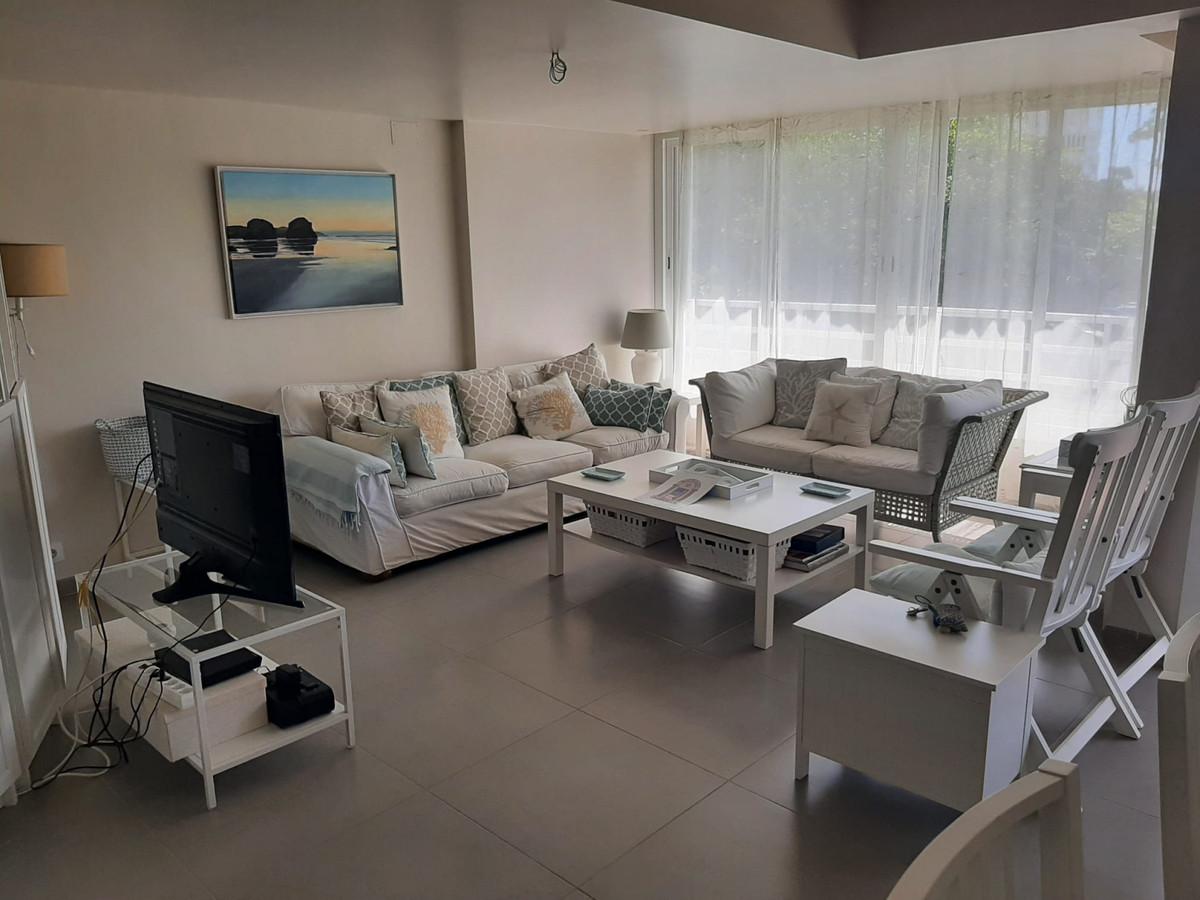 Middle Floor Apartment, La Carihuela, Costa del Sol. 4 Bedrooms, 3 Bathrooms, Built 151 m², Terrace ,Spain