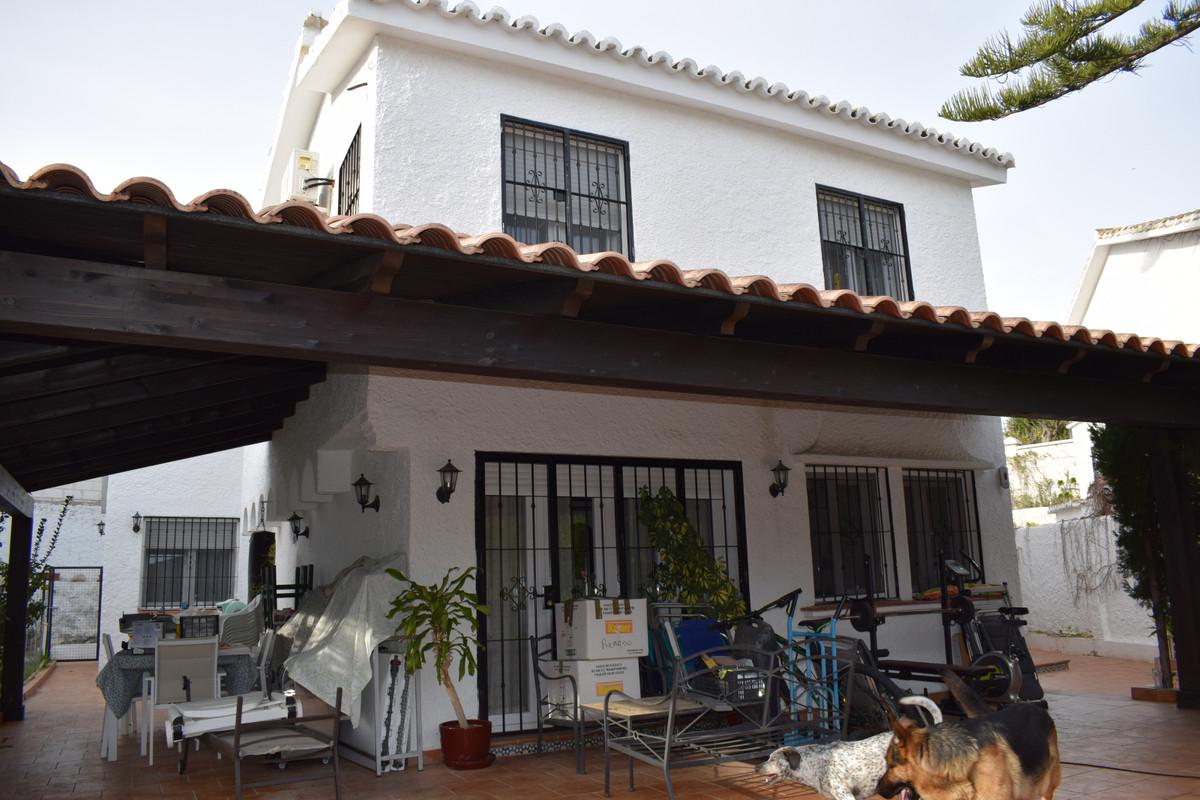 Vrijstaande Villa Montemar