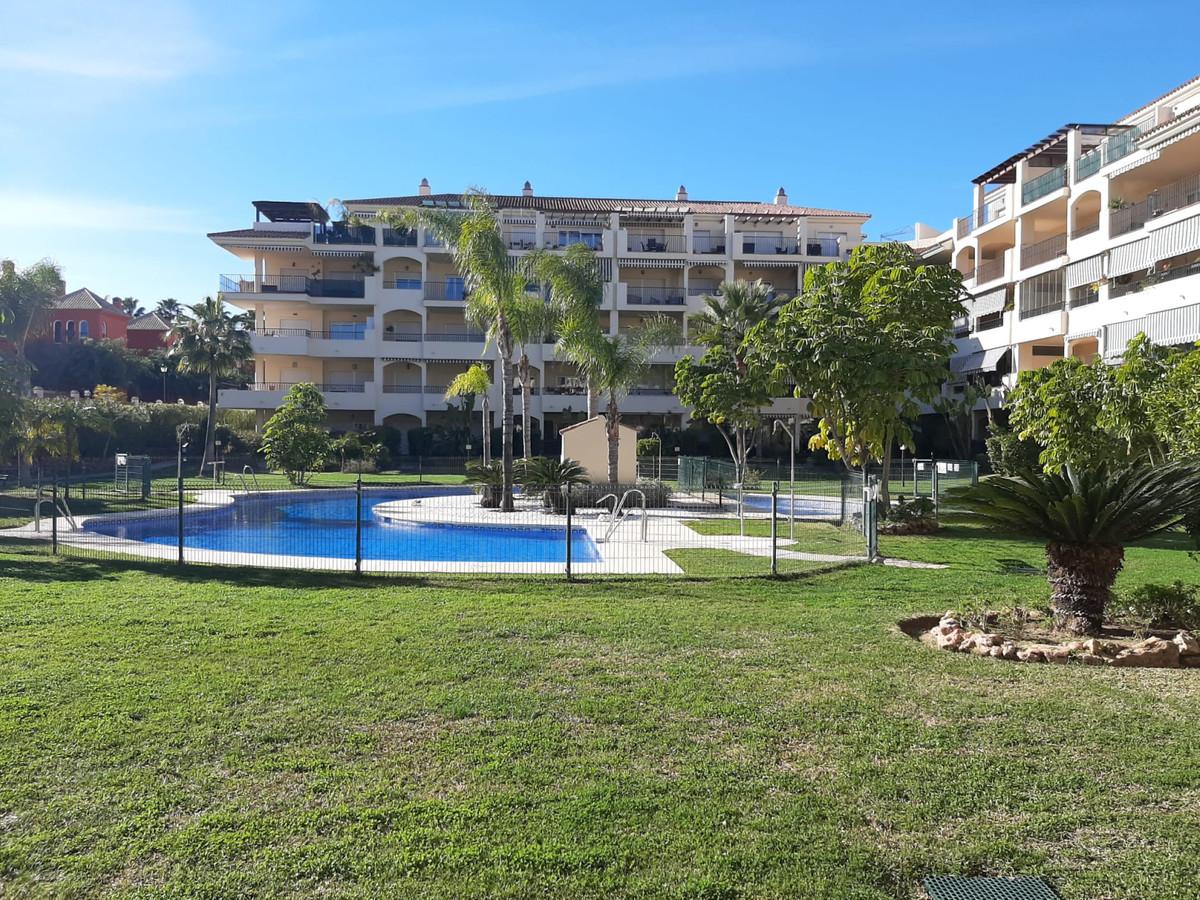 Apartment  Ground Floor for rent  in La Cala Hills