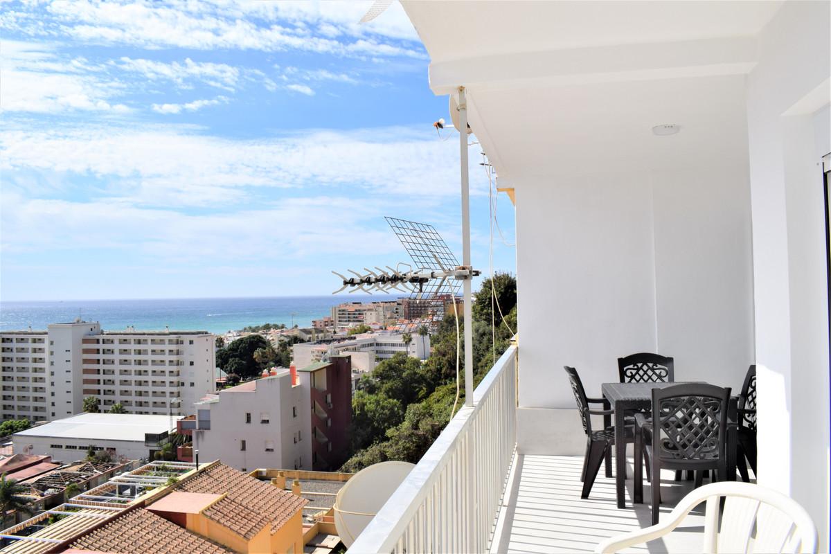Middle Floor Apartment, Montemar, Costa del Sol. 2 Bedrooms, 1 Bathroom, Built 95 m², Terrace 8 m². ,Spain