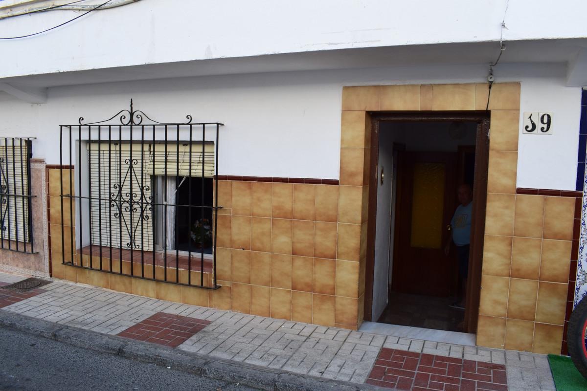 Apartamento  Planta Baja en venta   en Torremolinos Centro
