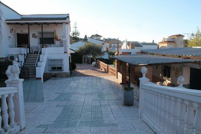 Hus in Alhaurín de la Torre R3024527 1