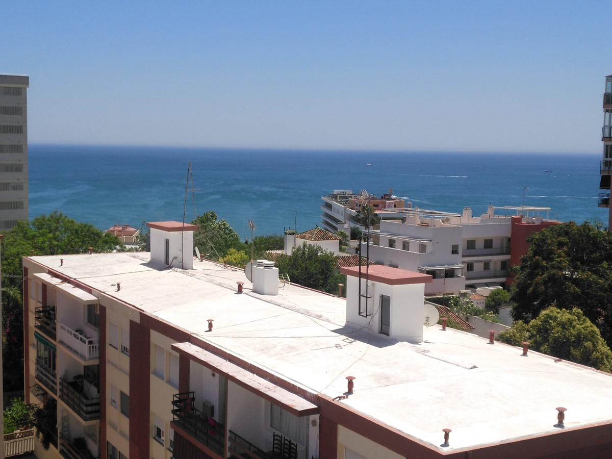 Middle Floor Apartment, Torremolinos, Costa del Sol. 2 Bedrooms, 1 Bathroom, Built 70 m².  Setting :,Spain