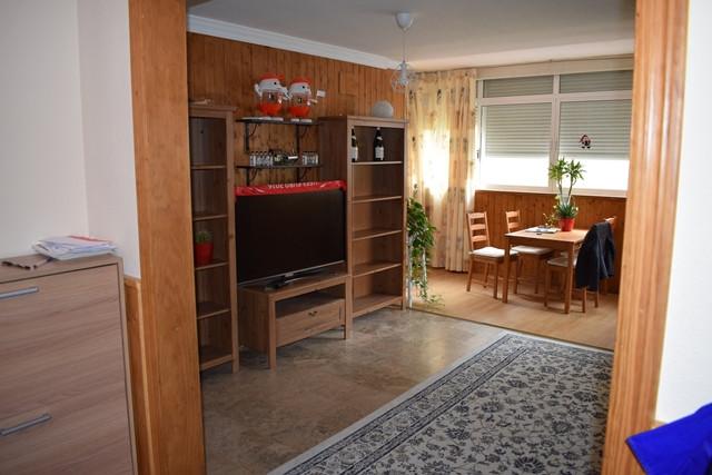 Ground Floor Apartment, Torremolinos Centro, Costa del Sol. 3 Bedrooms, 2 Bathrooms, Built 105 m².  ,Spain