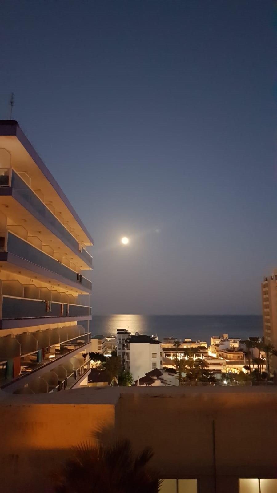 Middle Floor Apartment, La Carihuela, Costa del Sol. 1 Bedroom, 1 Bathroom, Built 42 m², Terrace 3 m,Spain