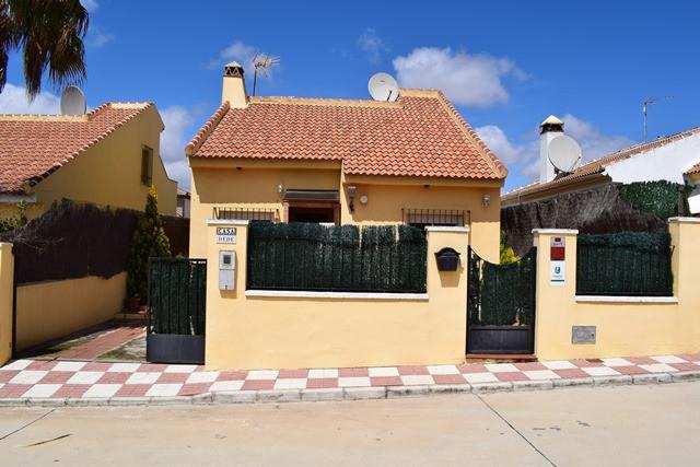 Villa in Fuente de Piedra