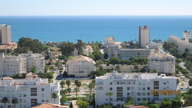 Top Floor Studio, La Colina, Costa del Sol. Built 43 m².  Setting : Beachside, Close To Sea, Close T,Spain