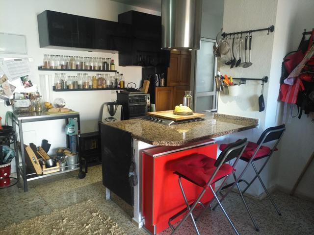 Middle Floor Apartment, Torremolinos Centro, Costa del Sol. 3 Bedrooms, 1 Bathroom, Built 81 m², Ter,Spain