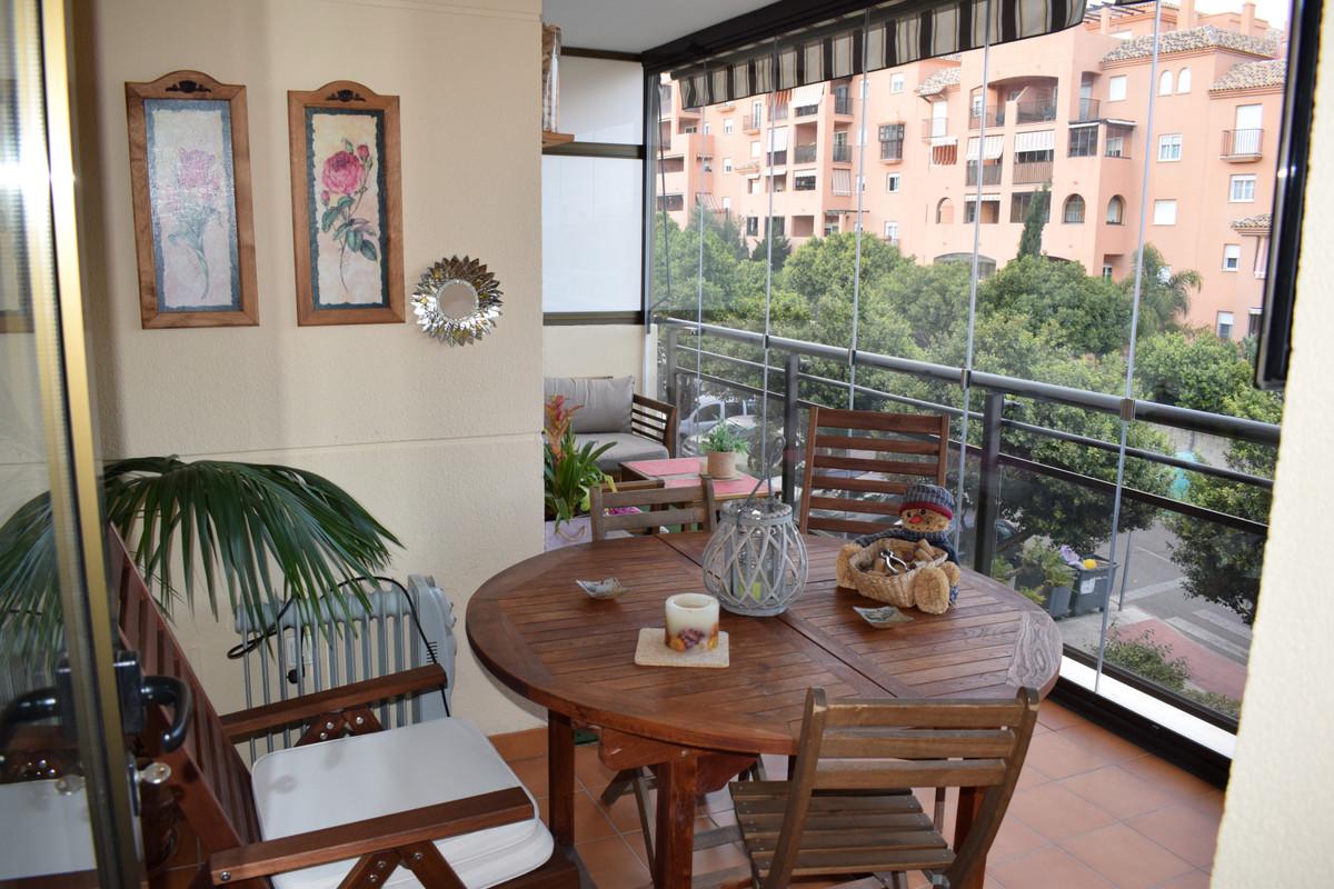 Middle Floor Apartment, Torremolinos, Costa del Sol. 3 Bedrooms, 2 Bathrooms, Built 120 m², Terrace ,Spain
