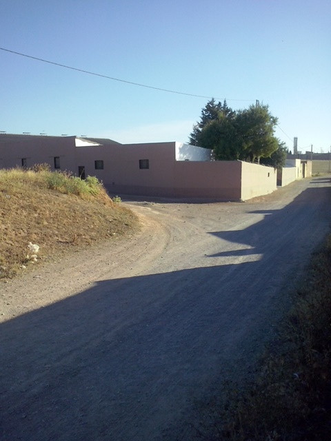 RUSTIC FINCA WITH ALL THE LEGAL CONSTRUCTIONS, SITUATED WITHIN THE PEOPLE. IS COMPOSED OF 7 SHIPS (S,Spain