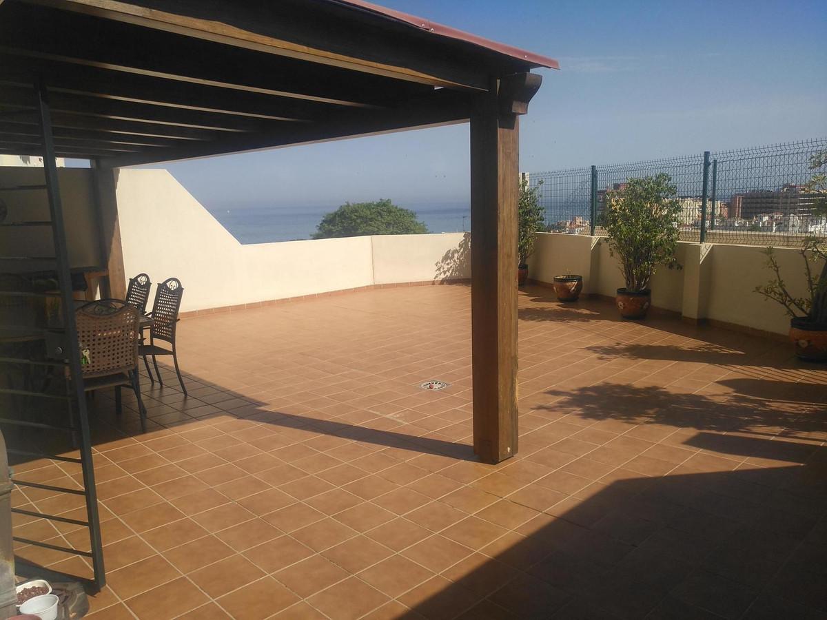 Ground Floor Apartment, Montemar, Costa del Sol. 3 Bedrooms, 2 Bathrooms, Built 100 m², Terrace 70 m,Spain