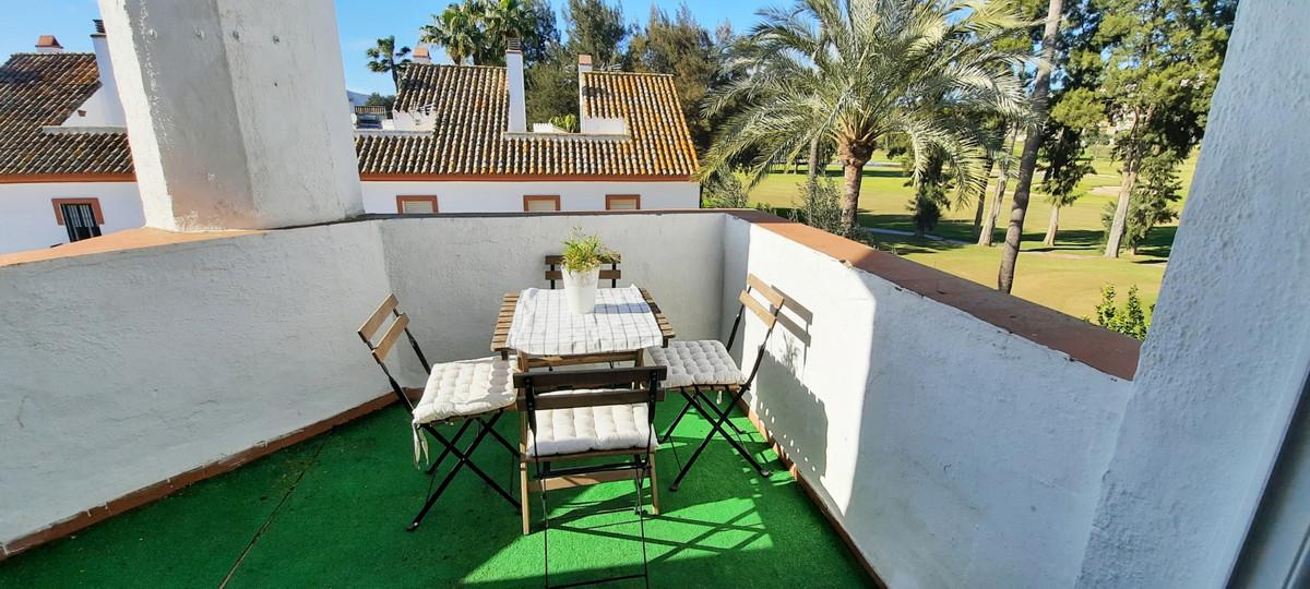 Middle Floor Apartment, Mijas Golf, Costa del Sol. 1 Bedroom, 1 Bathroom, Built 62 m², Terrace 6 m².,Spain