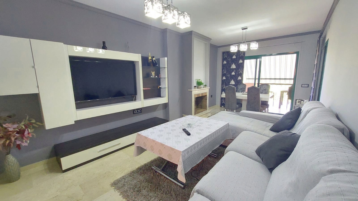 Fantastic two bedrooms, two bathrooms apartment for sale in Lomas de Torreblanca. Lomas de Torreblan,Spain