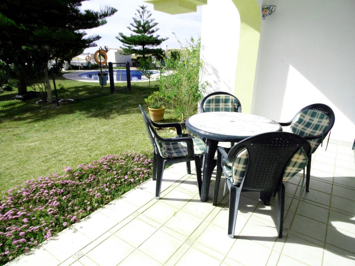 3 Sovero Townhouse til salgs Mijas Golf