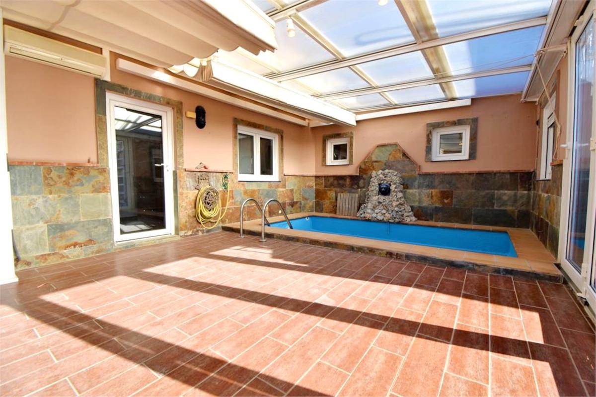 Penthouse in Fuengirola R3557779