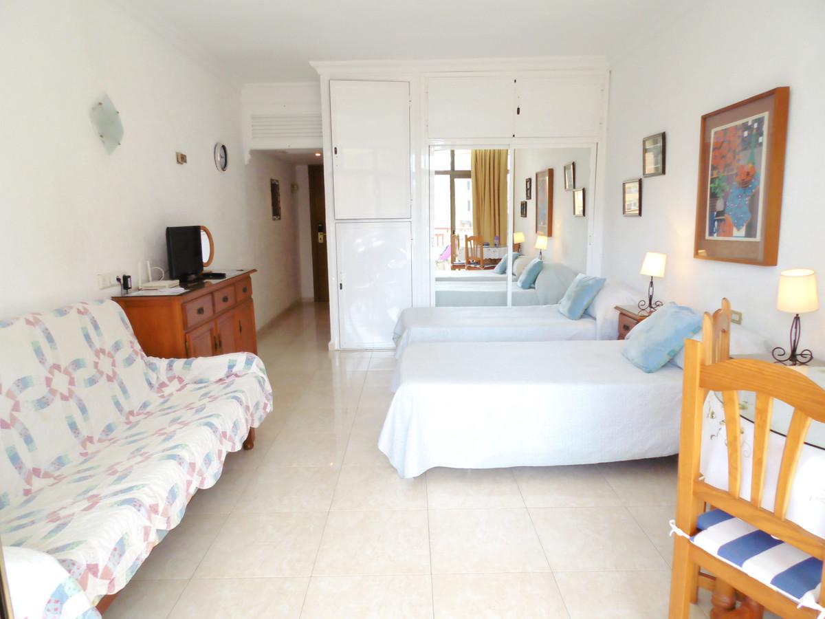 0 Bedroom Studio for sale Fuengirola