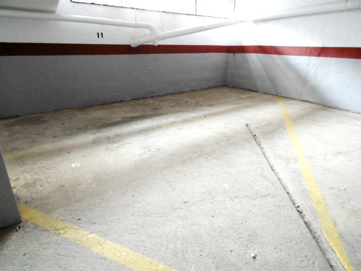 Garaje a la venta en Fuengirola